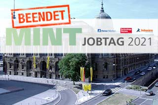 MINT-Jobmesse in Stuttgart